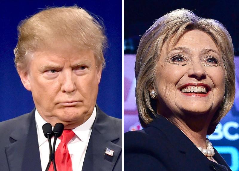 Republicano e democrata aparecem com 40% das intenções de voto