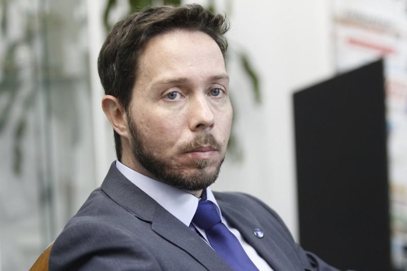 Um dos compromissos do juiz Rodrigo Trindade de Souza na Amatra IV é reduzir o falso testemunho
