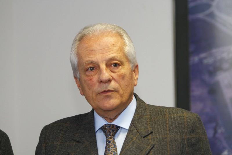 Vice-governador Cairoli é um dos homenageados