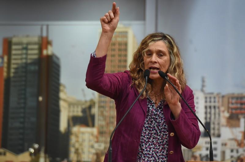 Sofia Cavedon já conseguiu o apoio de outros 10 vereadores