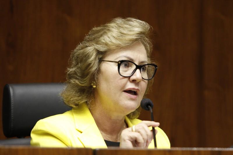Ato de Silvana Covatti validará decisão dos deputados estaduais