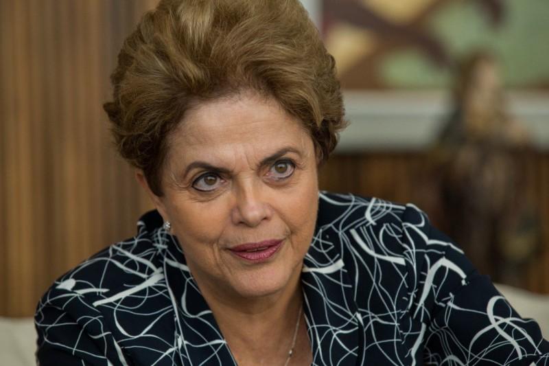 Dilma Rousseff analisa que 'nós vivemos um outro momento, temos uma outra circunstância' no País