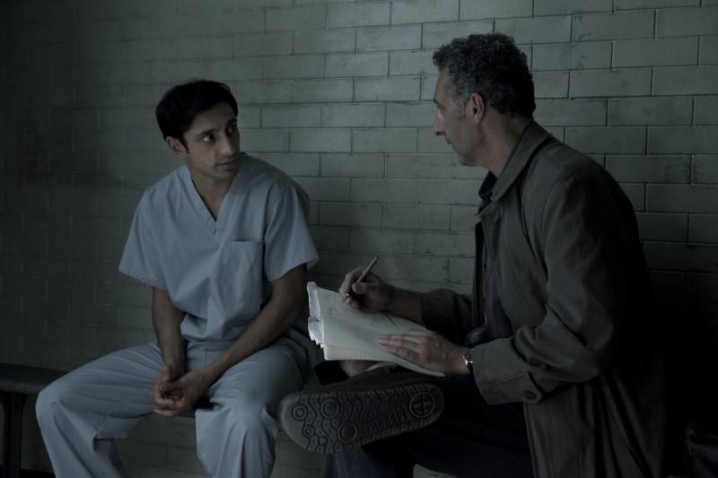 John Turturro (direita) interpreta advogado em The night of