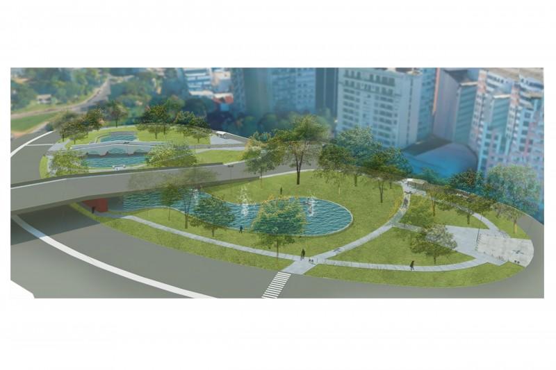 Área no Centro Histórico receberá investimento de até R$ 4,8 milhões