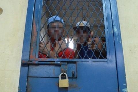 Unidade tem capacidade para 60 jovens, mas abriga 197 adolescentes