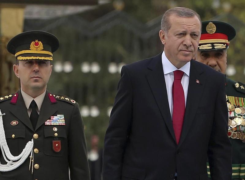 Presidente diz que medida é um meio de remover ameaça à democracia