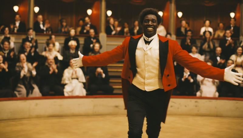 Omar Sy protagoniza o drama biográfico Chocolate