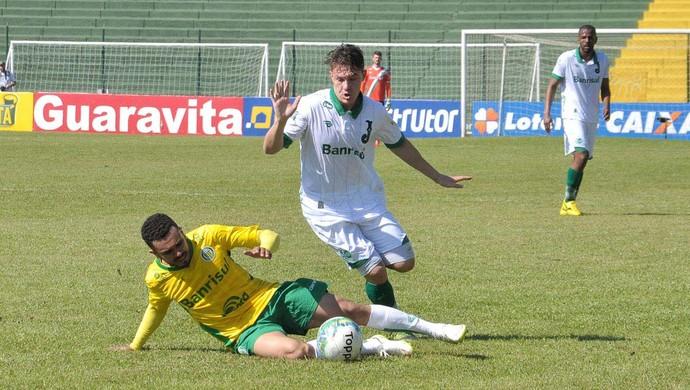 Times gaúchos não saíram do 0 a 0 no jogo em Erechim