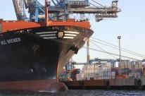 Exportações da indústria gaúcha caem mais de 9%
