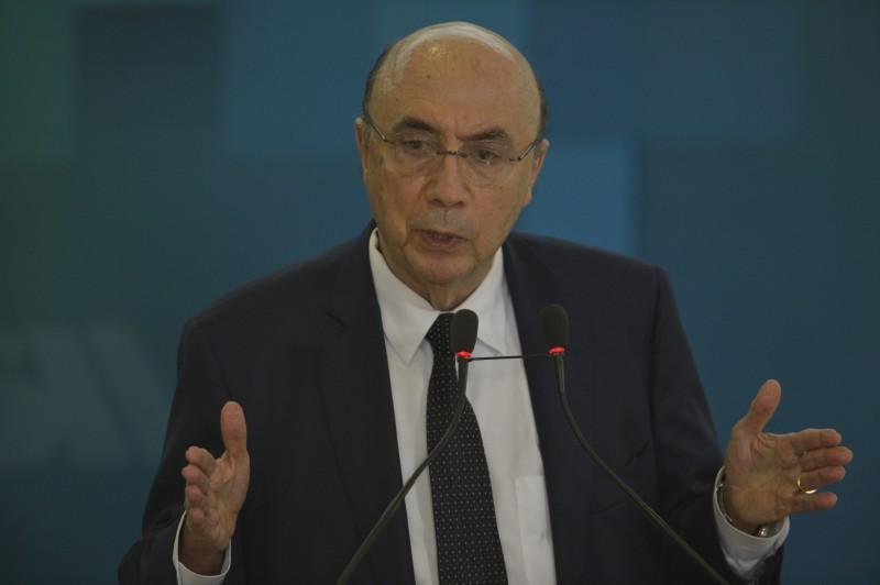 Ministro sente que Congresso manda mensagens positivas sobre a PEC de gastos públicos