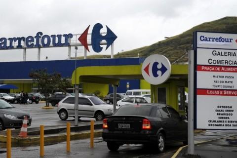 Carrefour segue com IPO que poderá movimentar até R$ 7,6 bi