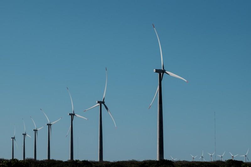 Venda em 16 de dezembro é exclusiva para projetos eólicos e solares