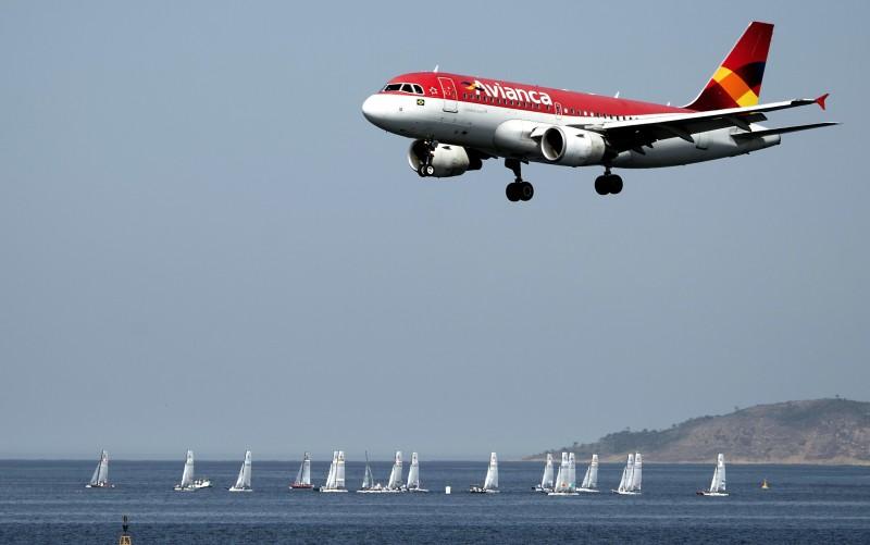 Entre as maiores companhias aéreas brasileiras, somente a Avianca registrou crescimento na demanda de junho