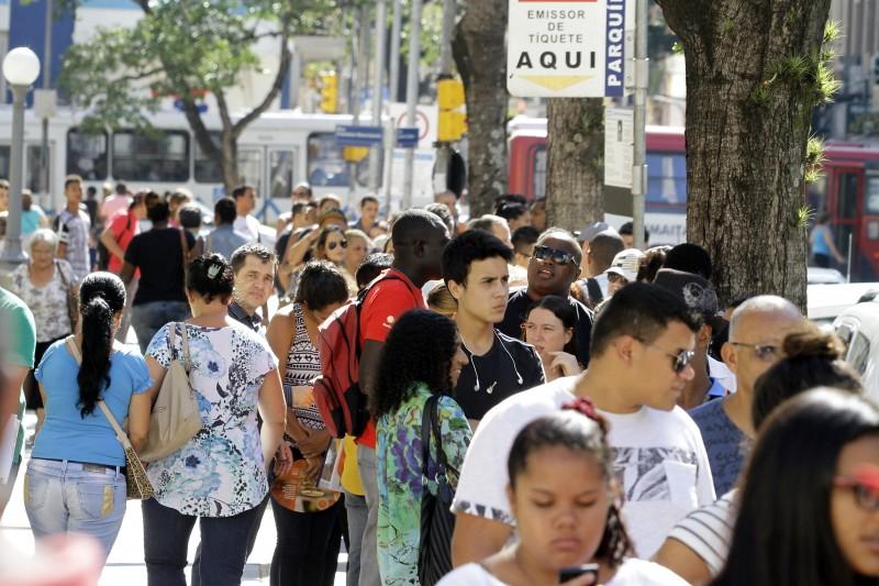 O País já tem 11,586 milhões de desempregados, segundo os dados da Pesquisa