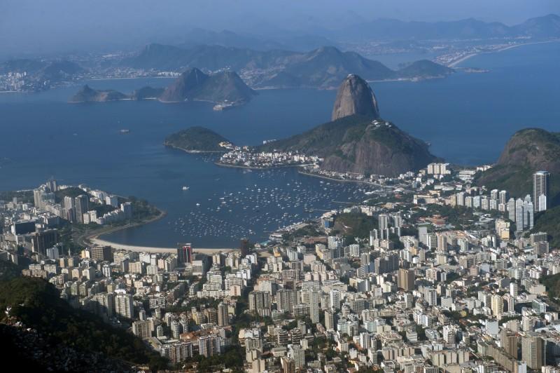 Jogos Olímpicos vão gerar grande fluxo somente no Rio de Janeiro