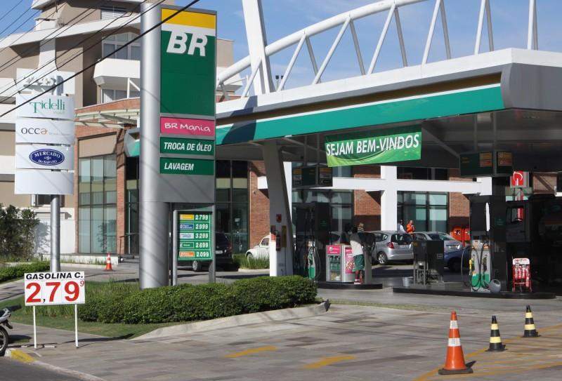 Distribuidora de combustíveis da Petrobras seria um dos alvos da Brookfield no Brasil