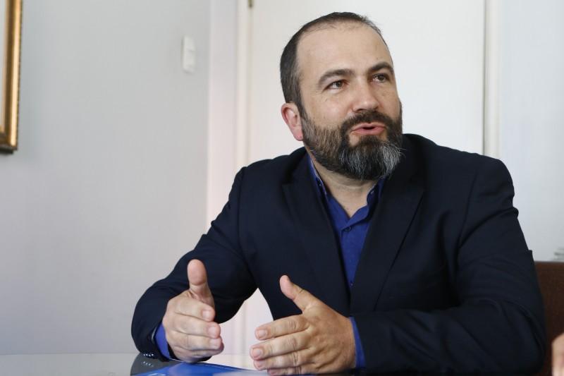 Maurício Junqueira destaca a importância da gestão