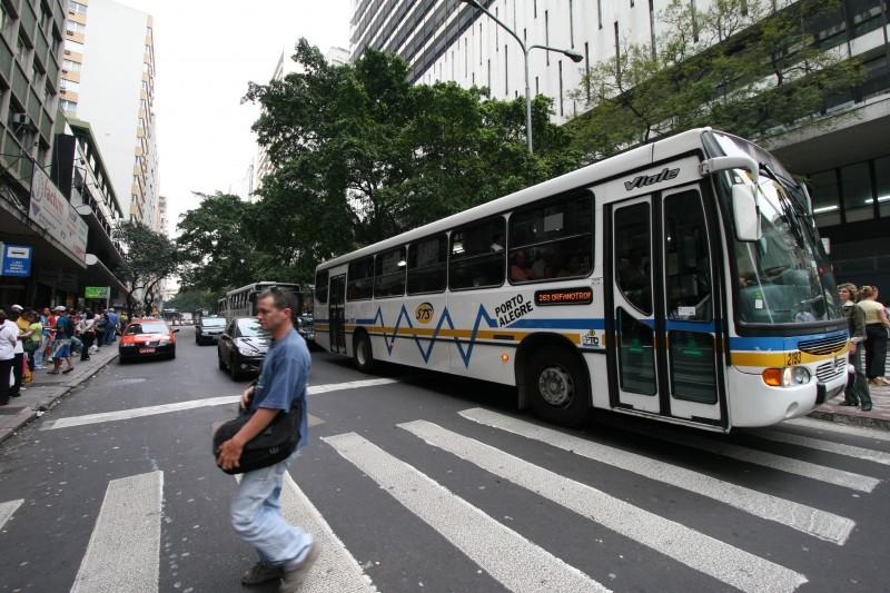 O grupo Transportes avançou de -0,07% para 0,25%