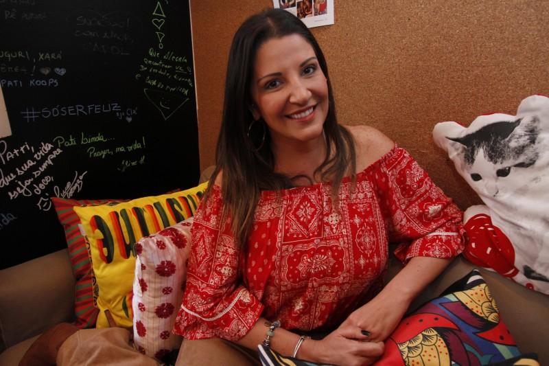 Patti Leivas trabalha com convocação de presenças vips há 13 anos