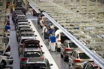 Lucro da Volkswagen quase triplica no segundo trimestre, a 3,19 bilhões de euros