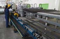 Recuperação da indústria gaúcha avança