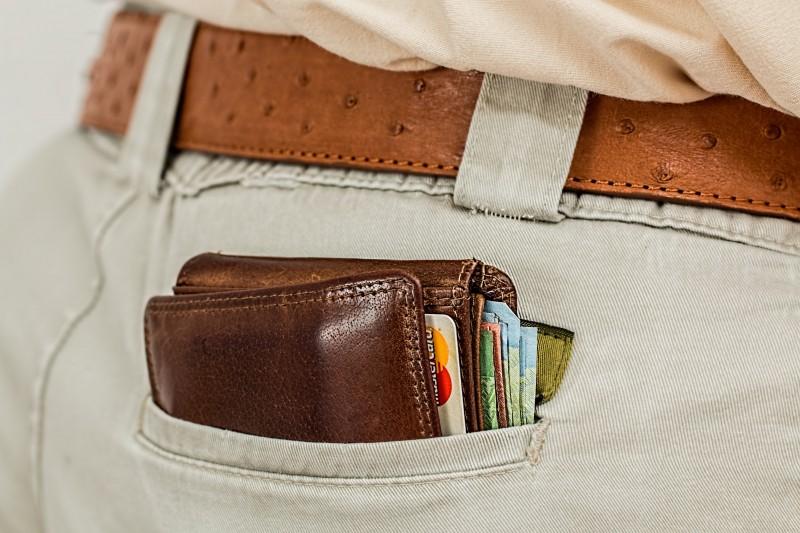 Cartão de crédito permanece como o principal meio de dívida, citado por 78,7%