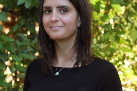 Caroline Baldasso participa do evento à convite da Valkiria Inteligência