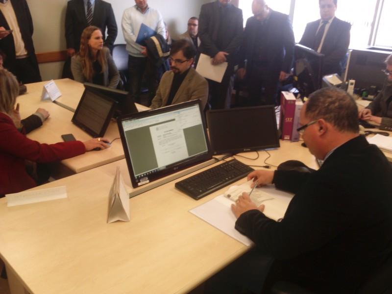 Juiz do Trabalho Jorge Alberto Araújo acolheu a solicitação dos sindicatos