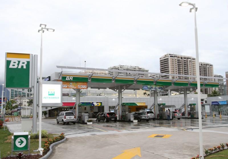 Grupo busca controle da líder do mercado de combustíveis no País
