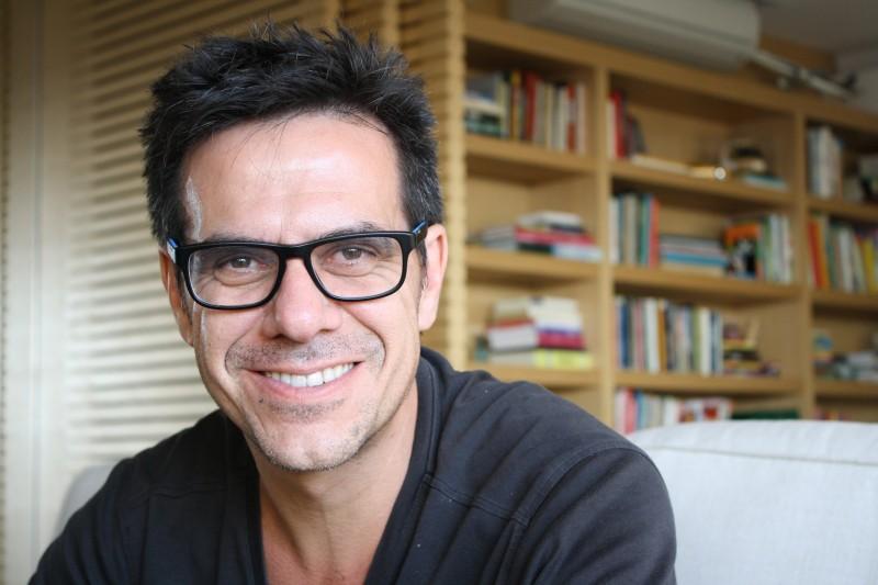Cézar Paz é fundador e presidente do Conselho de Administração da AG2 Nurun - agência do Grupo Publicis