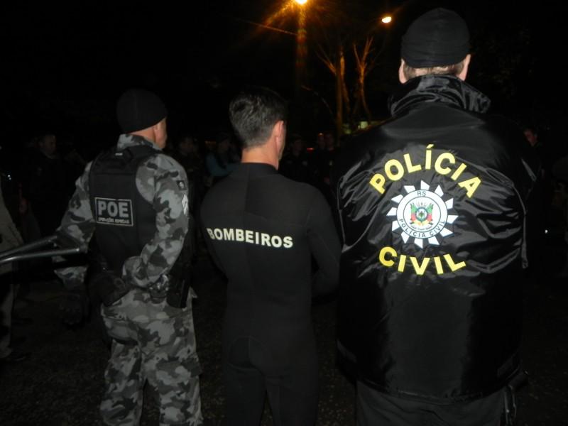 Polícia Civil vai reduzir atividades, mantendo apenas 30% da operação habitual
