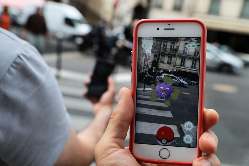 Game já faz sucesso em dezenas de países, incluindo na França