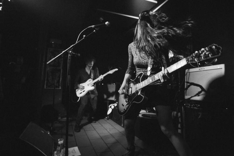 Apresentação da banda de punk rock portuguesa será no Obra Club