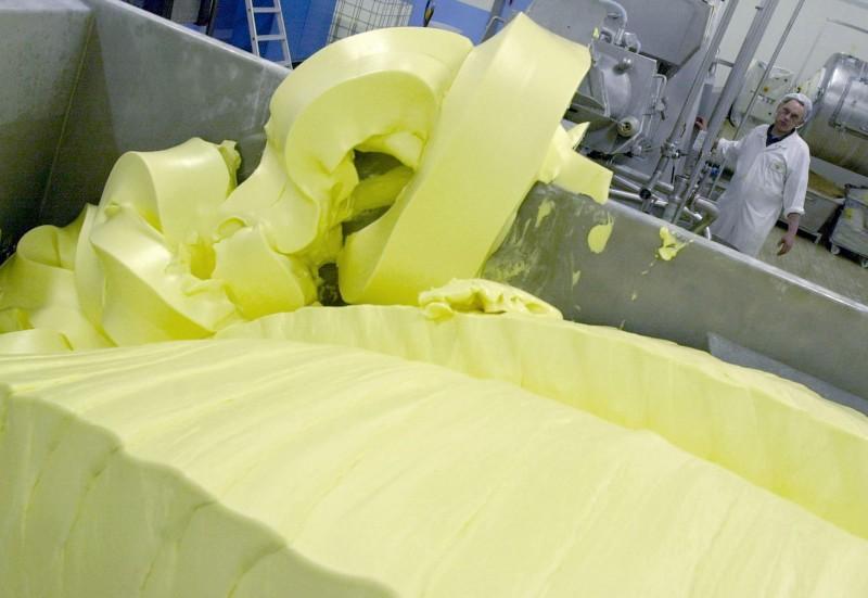 Manteiga, feijão e leite ajudaram a pressionar o indicador