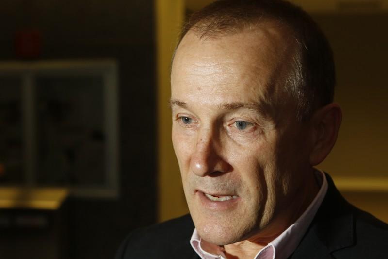 Alcides Debus é diretor-presidente das lojas Rabusch