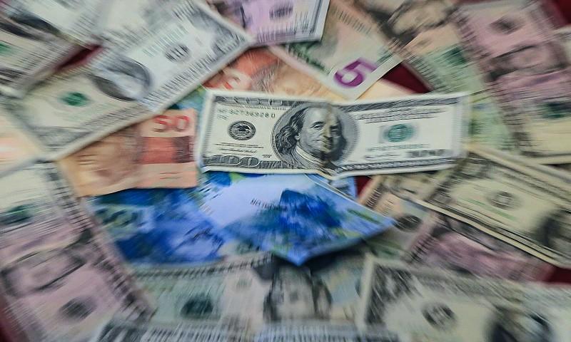 Foto: Fernanda Carvalho/ Fotos Públicas  Dólar fecha em alta, refletindo preocupações com a saúde da economia chinesa
