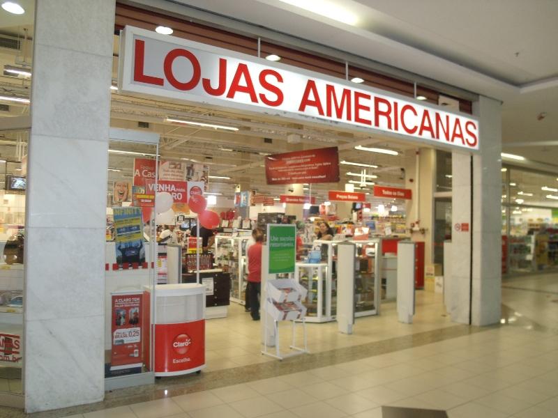 e4aee6d715b Lojas Americanas reverte prejuízo do 1º trimestre e lucra R  20 mi ...