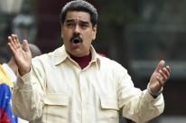 Maduro rechaça plano de consulta popular desejado por oposição da Venezuela