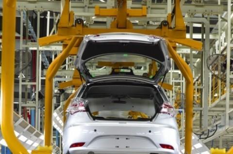 Indústria com mais tecnologia tem o menor peso na exportação em 24 anos