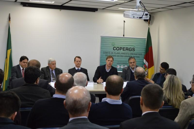 Encontro debateu questões técnicas para planejamento de médio e longo prazo do setor energético