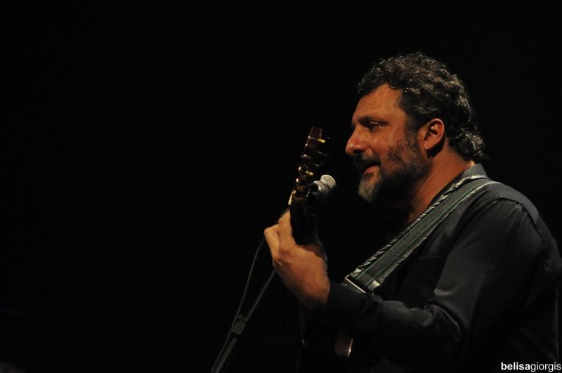 Marcelo Delacroix participa de atividades na  Villa Mimosa