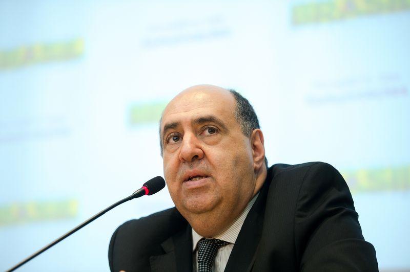 João Rezende alegou razões de ordem de pessoal para deixar o cargo
