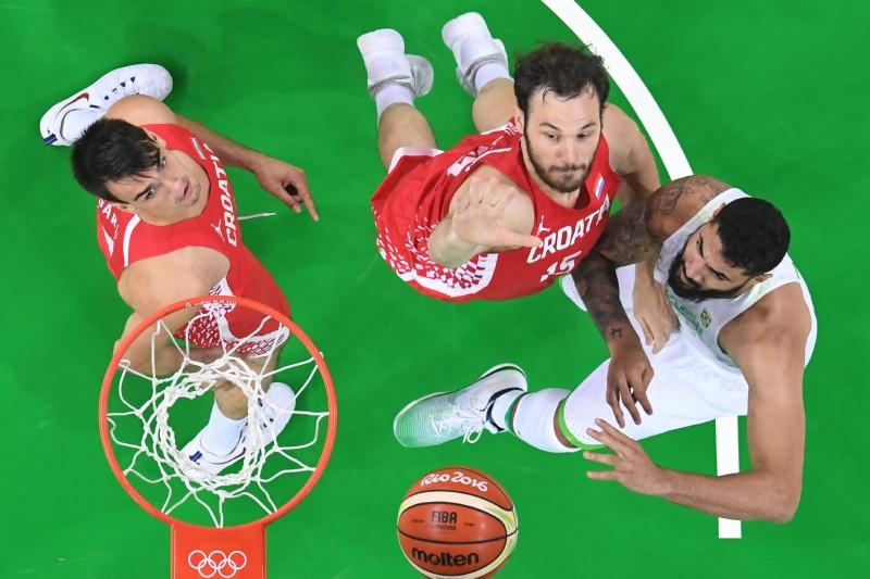 Seleção brasileira masculina de basquete sofreu a segunda derrota