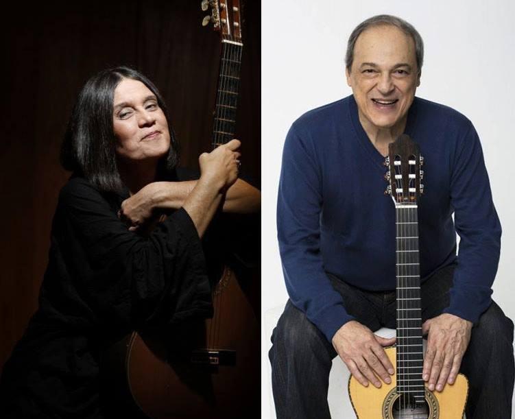 Intérpretes e compositores promovem resgate do cancioneiro nacional