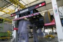 Randon registra alta de 44,7% da receita líquida em setembro