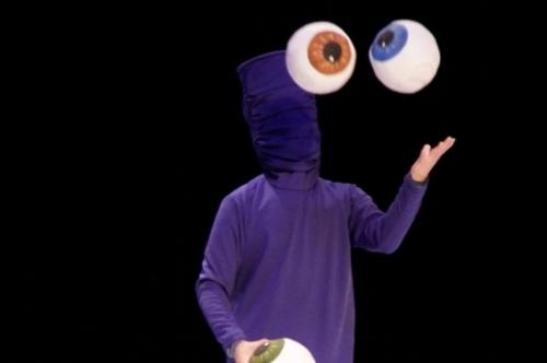 Espetáculo Guia improvável para corpos mutantes começa turnê