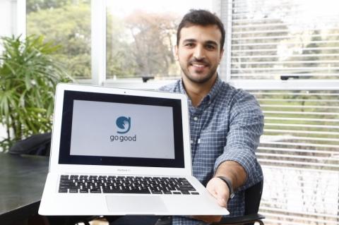 Bruno Rodrigues é CEO da Go Good e explica um pouco mais sobre a proposta de transformação através do Moove