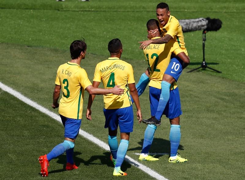 Brasil e Honduras
