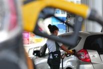 Petrobras anuncia altas de 0,60% no preço da gasolina e de 2,50% no diesel