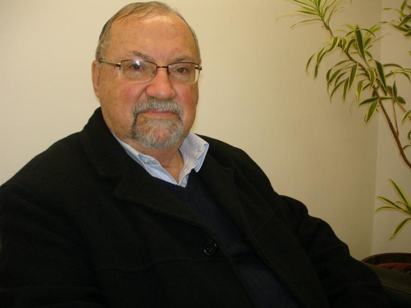 José Odelso Schneider é professor do Programa de Pós-graduação em Ciências Sociais e coordenador do curso de especialização em cooperativismos da Unisinos